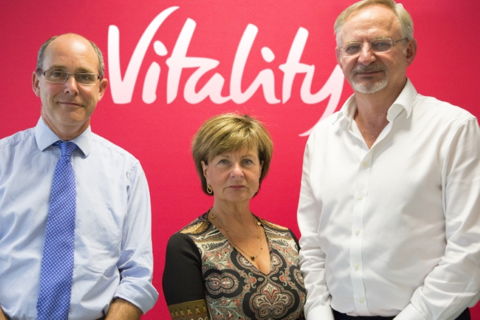 Alliance Health Group and Vitality Health